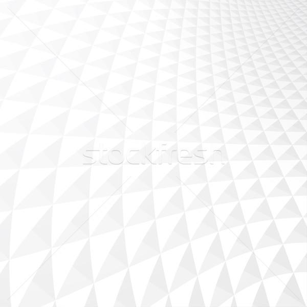Bianco texture abstract ceramica vettore design Foto d'archivio © ExpressVectors