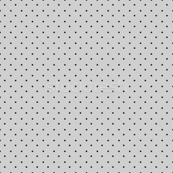 Background with dots - seamless. Stock photo © ExpressVectors