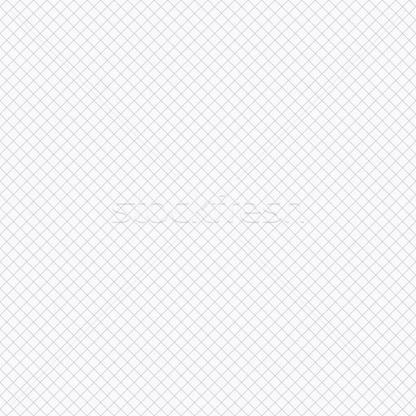 Grille motif géométrique similaire papier fond Photo stock © ExpressVectors