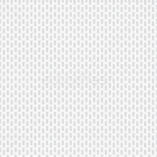 Senza soluzione di continuità strisce vettore semplice pattern geometrica Foto d'archivio © ExpressVectors