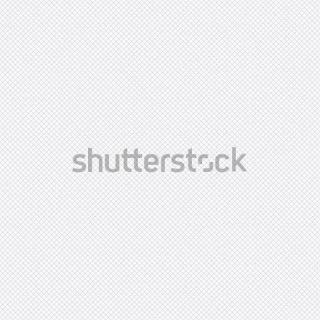 White soft texture, seamless vector background Stock photo © ExpressVectors