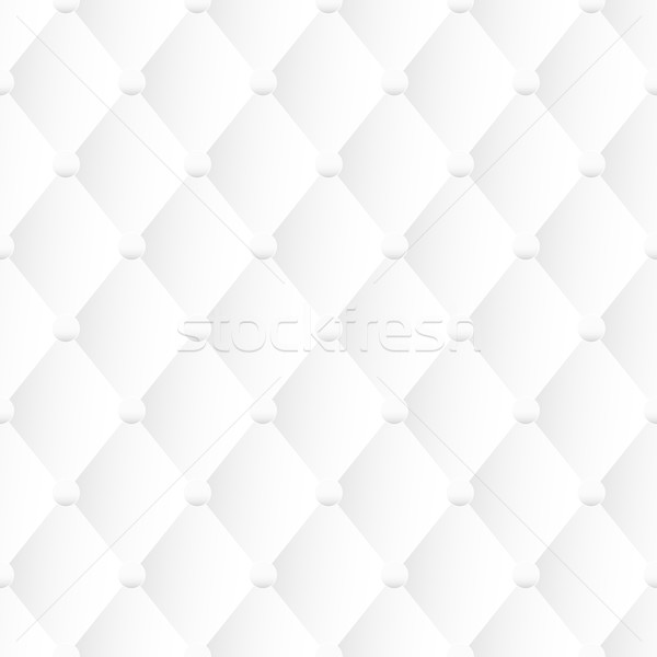 White texture, seamless vector background Stock photo © ExpressVectors