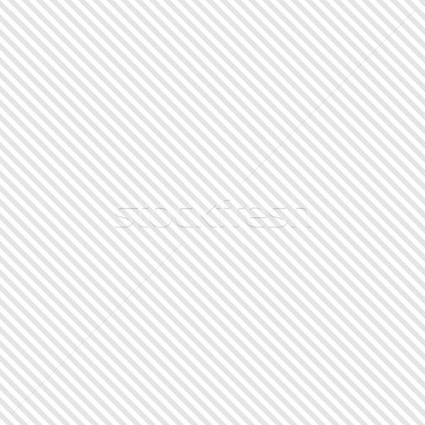 Сток-фото: бесшовный · полосатый · шаблон · вектора · белый · серый