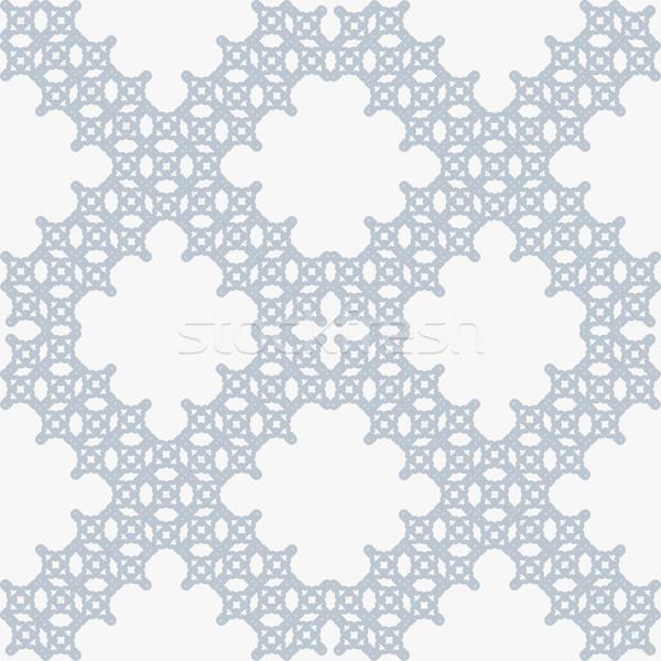 ストックフォト: 抽象的な · デザイン · 花 · テクスチャ