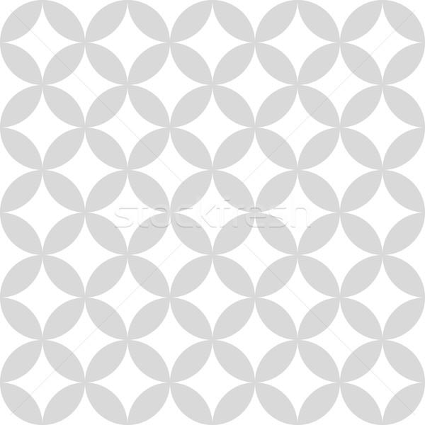 幾何学的な テクスチャ シームレス ベクトル デザイン ストックフォト © ExpressVectors