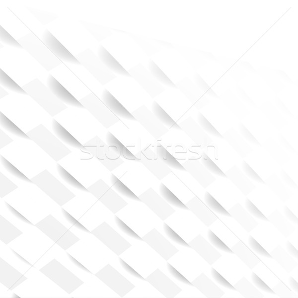 Abstract background, white texture Stock photo © ExpressVectors