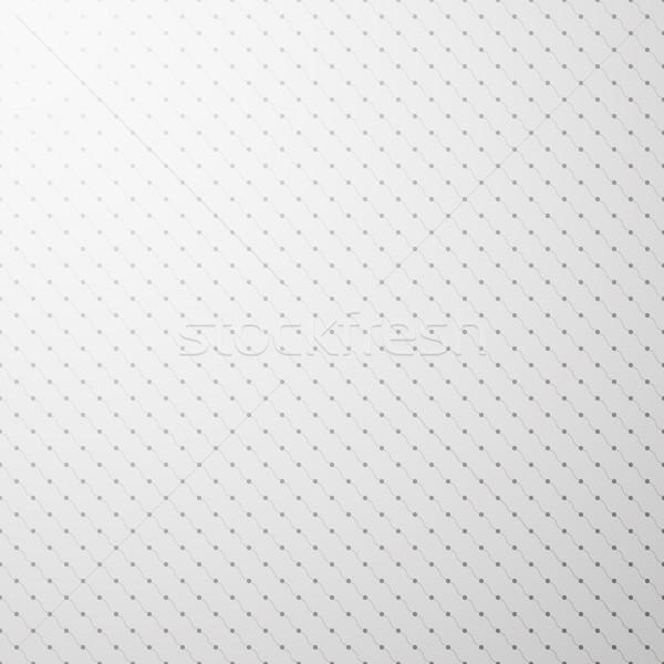 Ondulato vettore pattern ripetibile linee carta Foto d'archivio © ExpressVectors