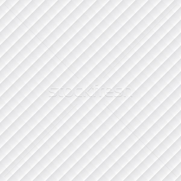 white soft texture, vector background. Stock photo © ExpressVectors