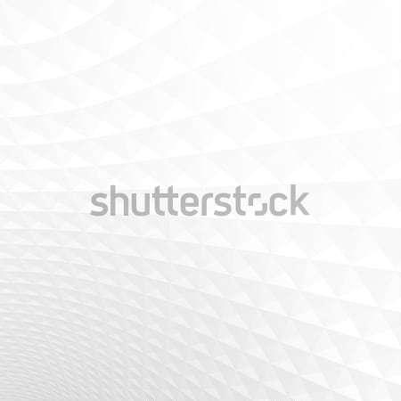 Absztrakt fény nézőpont fehér szürke textúra Stock fotó © ExpressVectors