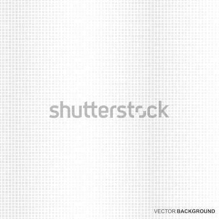 Dotted halftone background, clean vector texture.  Stock photo © ExpressVectors