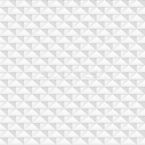 White texture - seamless. Stock photo © ExpressVectors