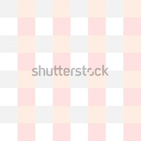 Cloth simple seamless background. Stock photo © ExpressVectors