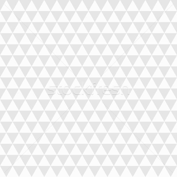幾何学模様 シームレス ベクトル 幾何学的な モザイク パターン ストックフォト © ExpressVectors