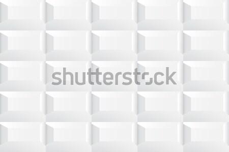 Bianco · piastrelle · ceramica · texture · geometrica · vettore