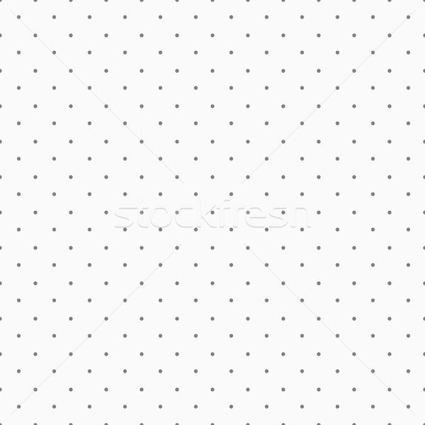 простой бесшовный вектора шаблон бумаги Сток-фото © ExpressVectors