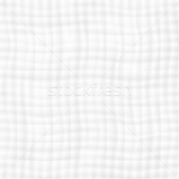White soft texture, seamless  Stock photo © ExpressVectors
