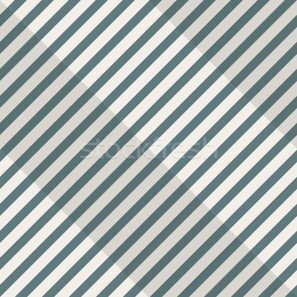 Retro seamless geometric pattern. Stock photo © ExpressVectors