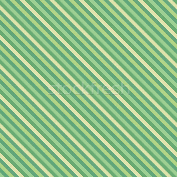 Striped diagonal pattern - seamless Stock photo © ExpressVectors