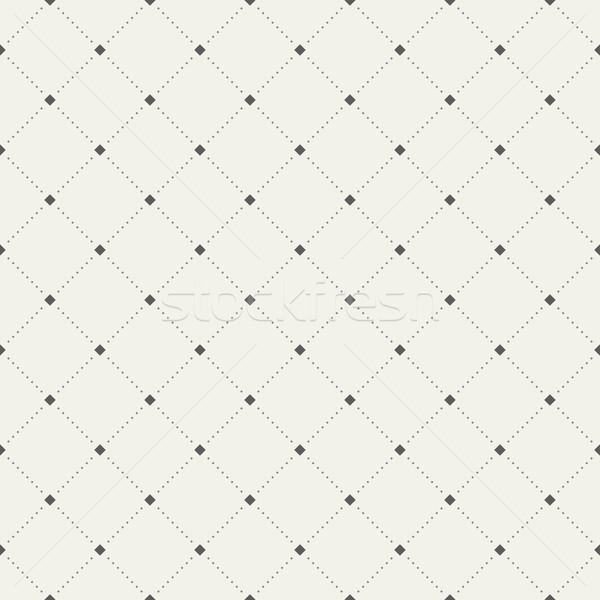 ベクトル 幾何学模様 シームレス デザイン 紙 ウェブ ストックフォト © ExpressVectors