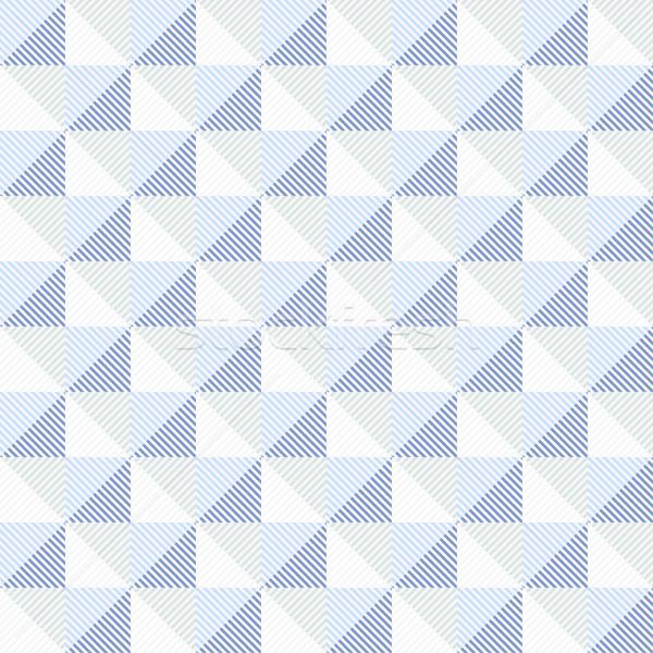 白 幾何学的な テクスチャ シームレス 縞模様の ベクトル ストックフォト © ExpressVectors