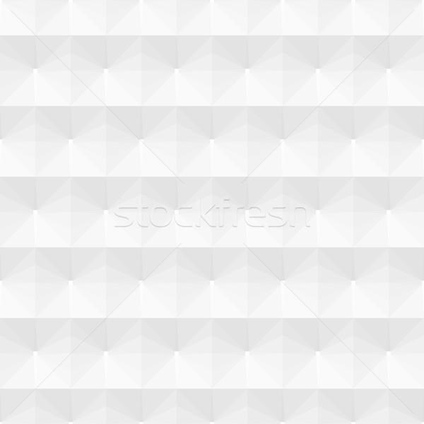 白 テクスチャ シームレス ベクトル 壁 ストックフォト © ExpressVectors