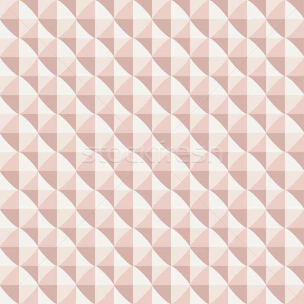 декоративный свет текстуры бесшовный вектора аннотация Сток-фото © ExpressVectors