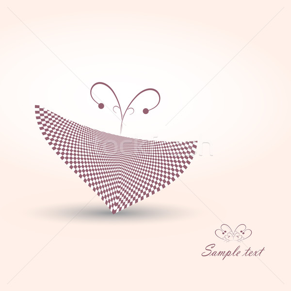 Abstract icon.  Stock photo © ExpressVectors