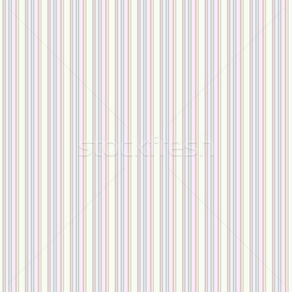 Szín karton textúra csíkos terv keret Stock fotó © ExpressVectors