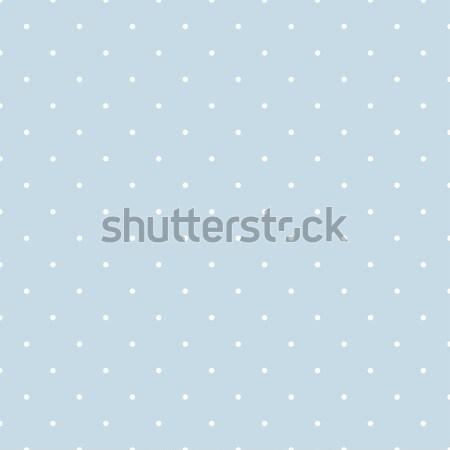 シームレス 青 ベクトル パターン 紙 ストックフォト © ExpressVectors