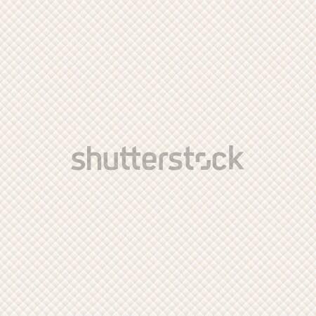 Creamy seamless soft texture. Stock photo © ExpressVectors