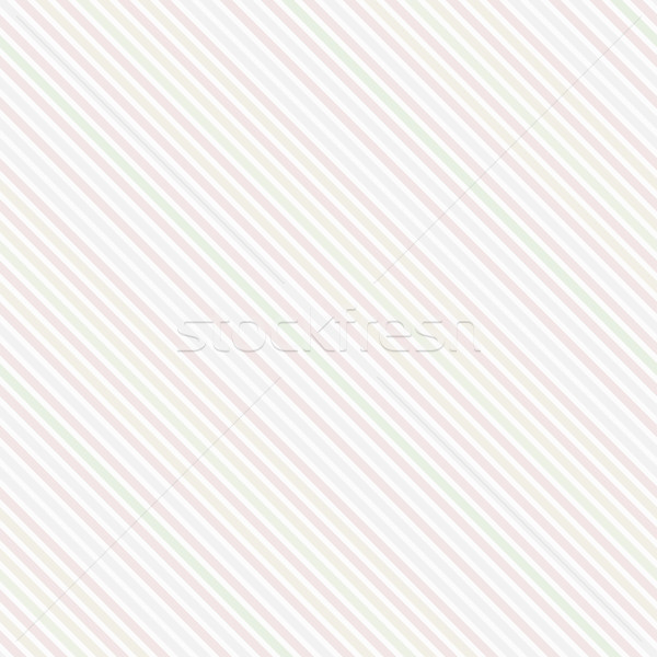 Diagonal repeatable color stripes.  Stock photo © ExpressVectors