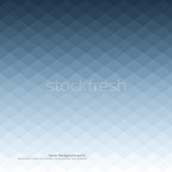 Blue abstract background Stock photo © ExpressVectors