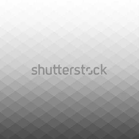 Abstract monochrome background.  Stock photo © ExpressVectors