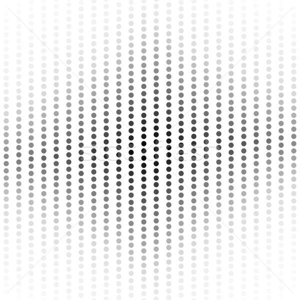 аннотация полутоновой пунктирный нет градиент прозрачность Сток-фото © ExpressVectors