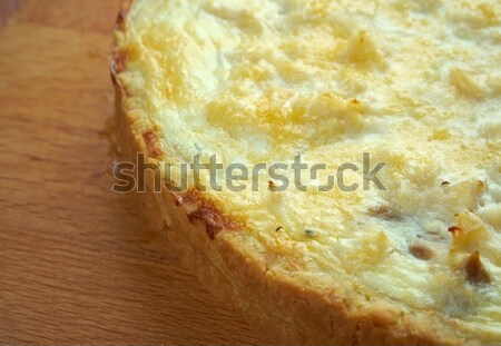 ピタ麻 パン トルコ語 食品 小麦 白 ストックフォト © fanfo