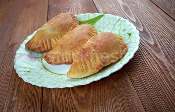 Empanada Stock photo © fanfo