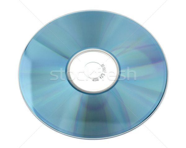 Cd-rom Stock photo © farres