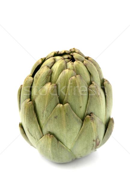 Légumes saine santé vert usine Photo stock © farres