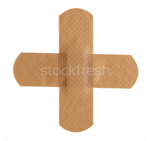Strip cross Stock photo © farres