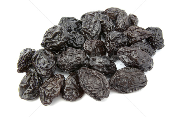 Dried plums Stock photo © farres