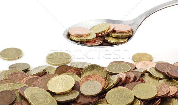 Earnings Stock photo © farres