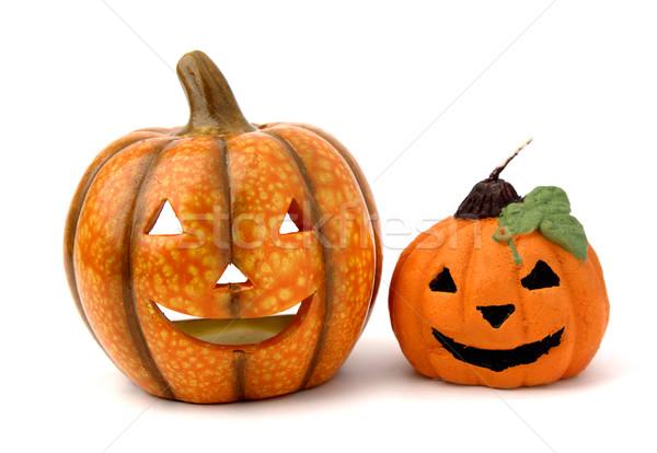 Halloween décoratif représentant jour Photo stock © farres