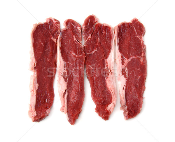 Fillets Stock photo © farres