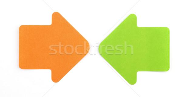 Arrows Stock photo © farres