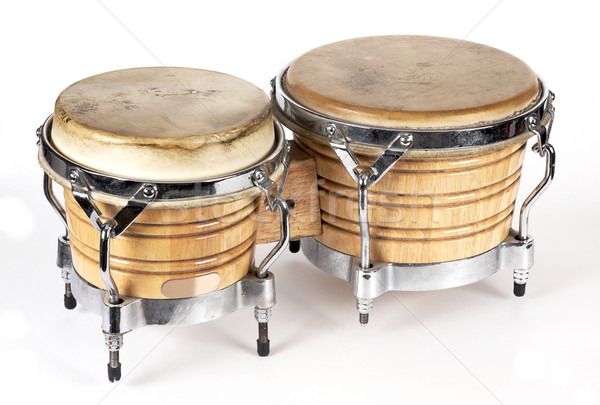 Drums Stock photo © farres