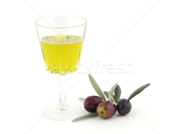 Olive oil Stock photo © farres