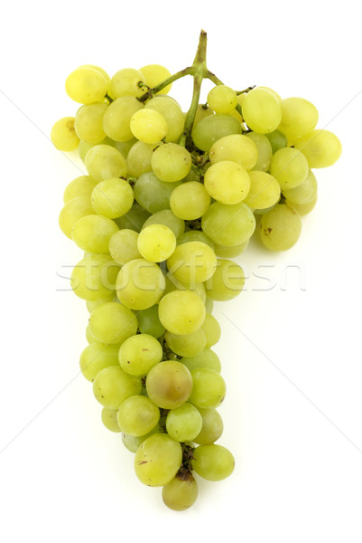 Bunch of grapes Stock photo © farres