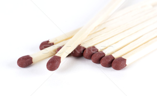 Matches Stock photo © farres