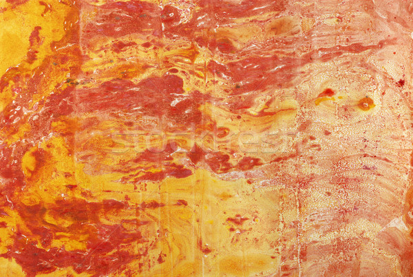 Marbled paper Stock photo © farres
