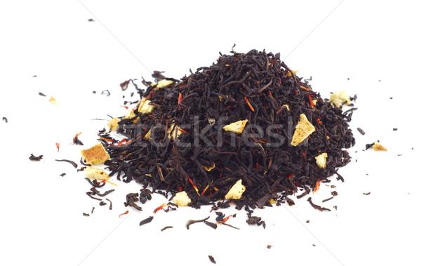 Tea stack Stock photo © farres